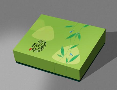 粽子精装礼盒