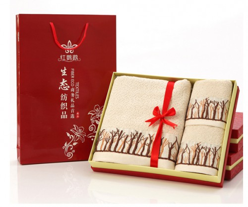 家纺礼品盒