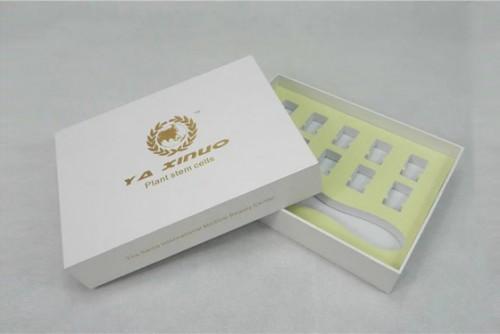 高档化妆品礼盒