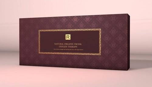 化妆品精装礼盒