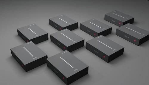 电子设备包装