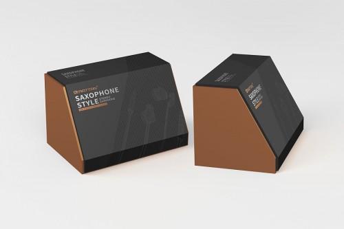 耳机包装礼品盒