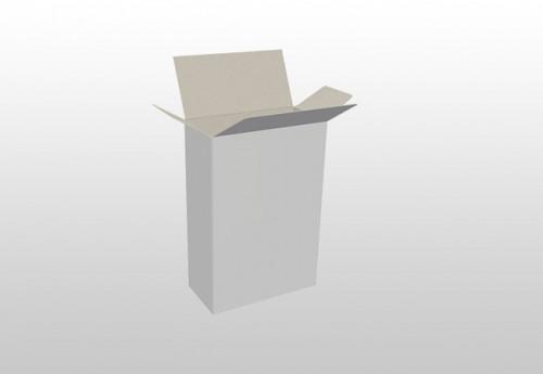 管式包装盒