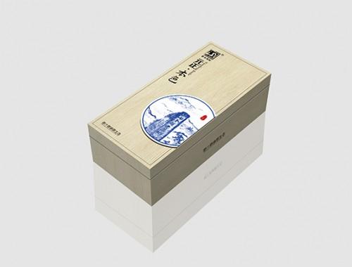 茶叶精装礼品盒
