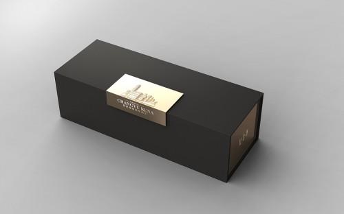 高档红酒礼品盒